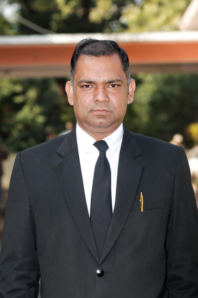 Raman Kumar Bhardwaj